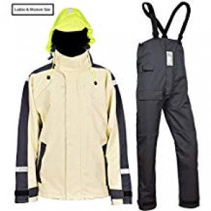 Женский яхтенный костюм Navis Marine #501W