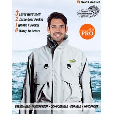 Яхтенная куртка Navis Marine #569