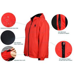 Куртка Navis Marine всепогодная #558