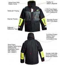 Navis Marine Offshore #547 Яхтенный костюм  Foul Weather Gear PRO